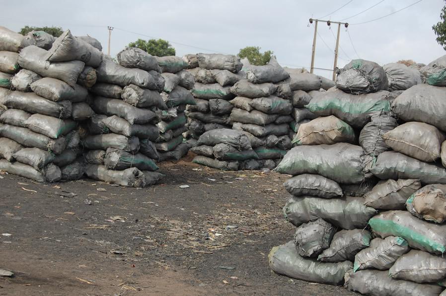Nuel Charcoal Exporter Nigeria Ltd